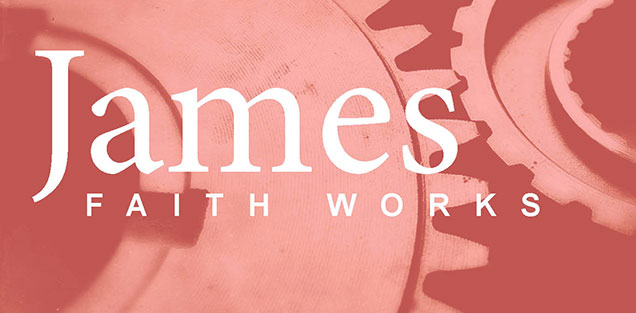 10/18/15 – James Faith Works By Charlie Kymes
