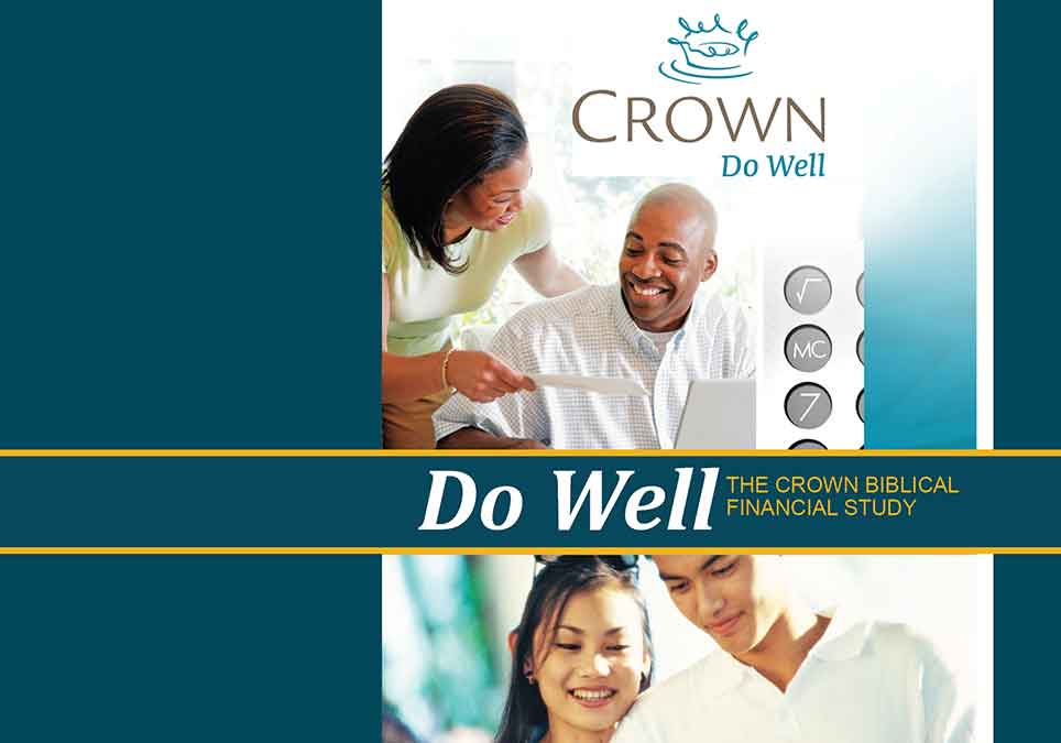 Crown Financial Ministries