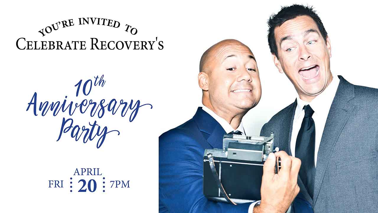 10th Anniversary Party