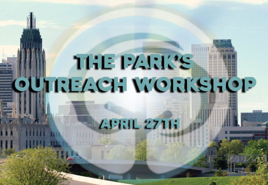 The Park's Outreach Workshop