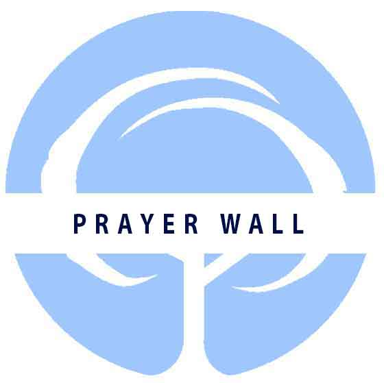 CLICK HERE To Submit A Prayer Request And To Learn About Fasting
