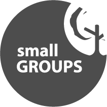 SMALL GROUPS To MEET