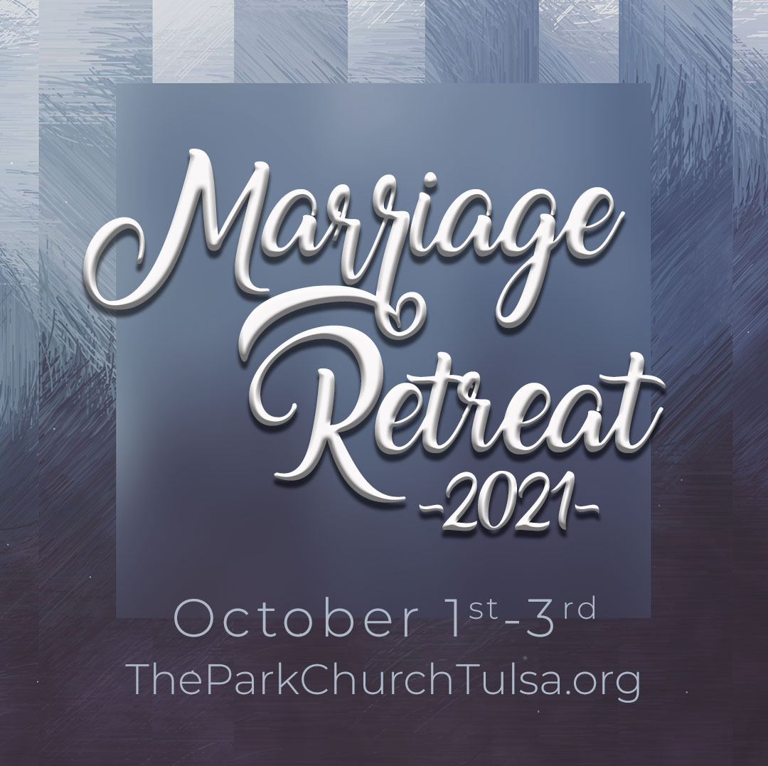 The Park Marriage Retreat 2021